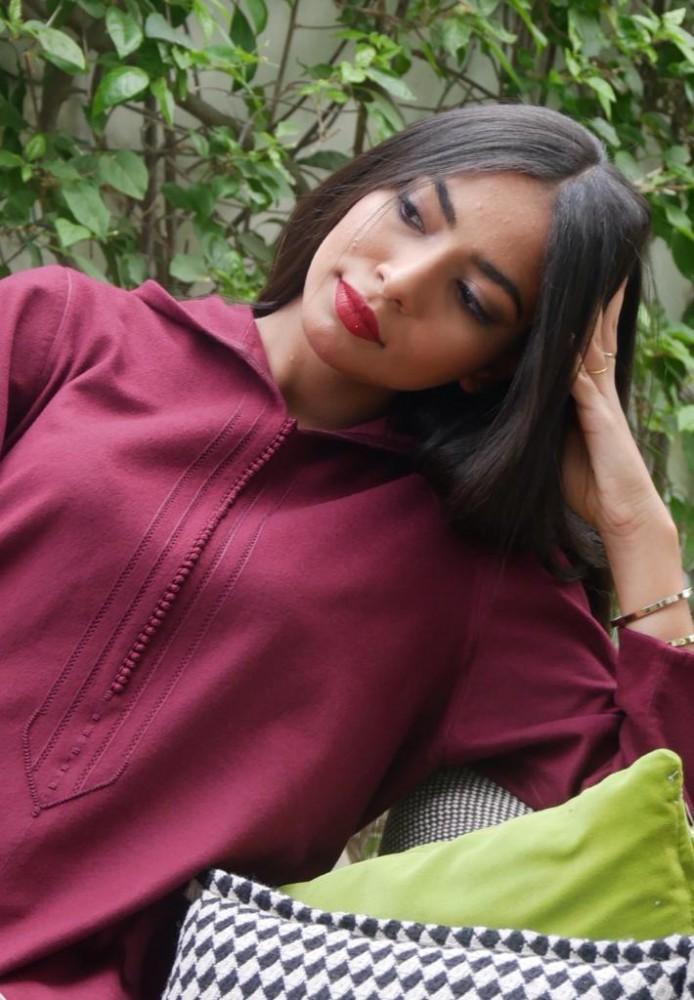 Model Aicha