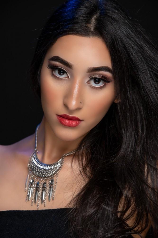 Model Khawla