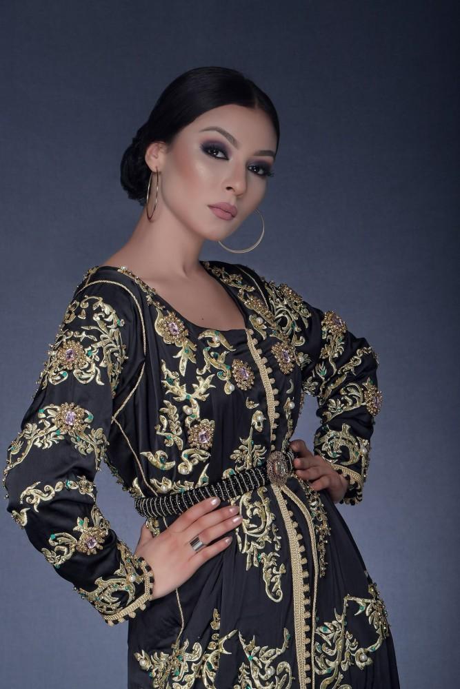 Model Fatima